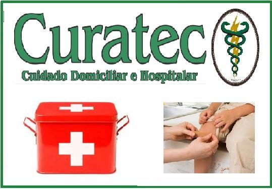 Curatec Cuidado Domiciliar e Hospitalar