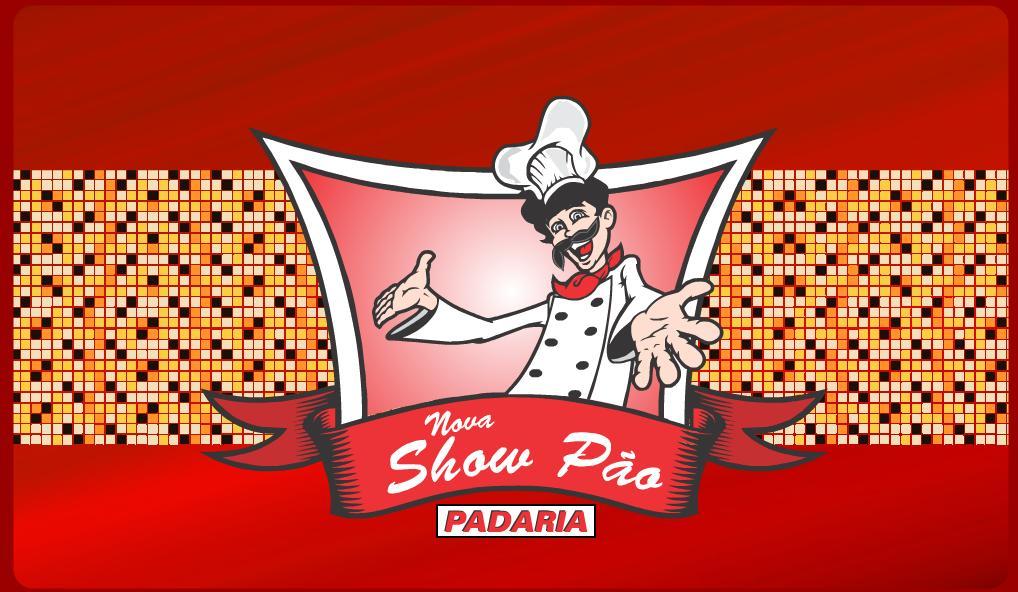 Nova Show Pão Padaria