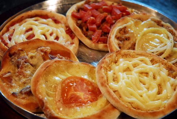 Famiglia Pizzaria e Rotisserie