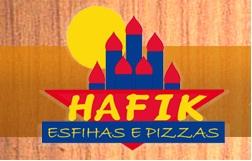 Hafik Esfihas e Pizzas