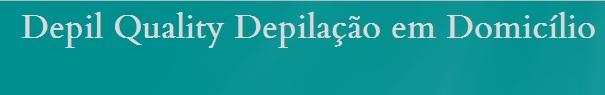 Depil Quality Depilação em Domicílio