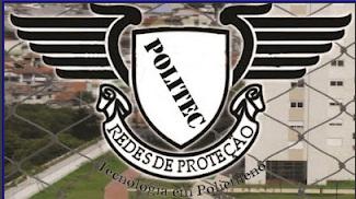 Politec Redes de Proteção