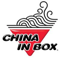 China in Box - São Bernardo do Campo