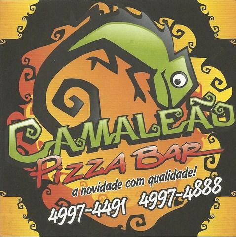 Camaleão Pizza Bar