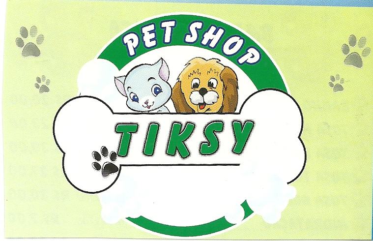 Tiksy Pet Shop