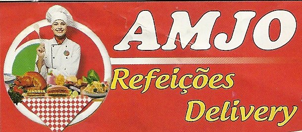 Amjo Refeições e Lanches Delivery