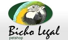 Bicho Legal Pet Shop